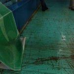 Воскресный дождь не пощадил даже спортсменов - спортивный зал