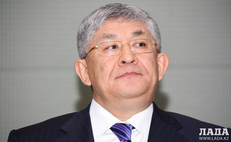 Крымбек Кушербаев назвал причину срыва проекта «Актау-Сити»