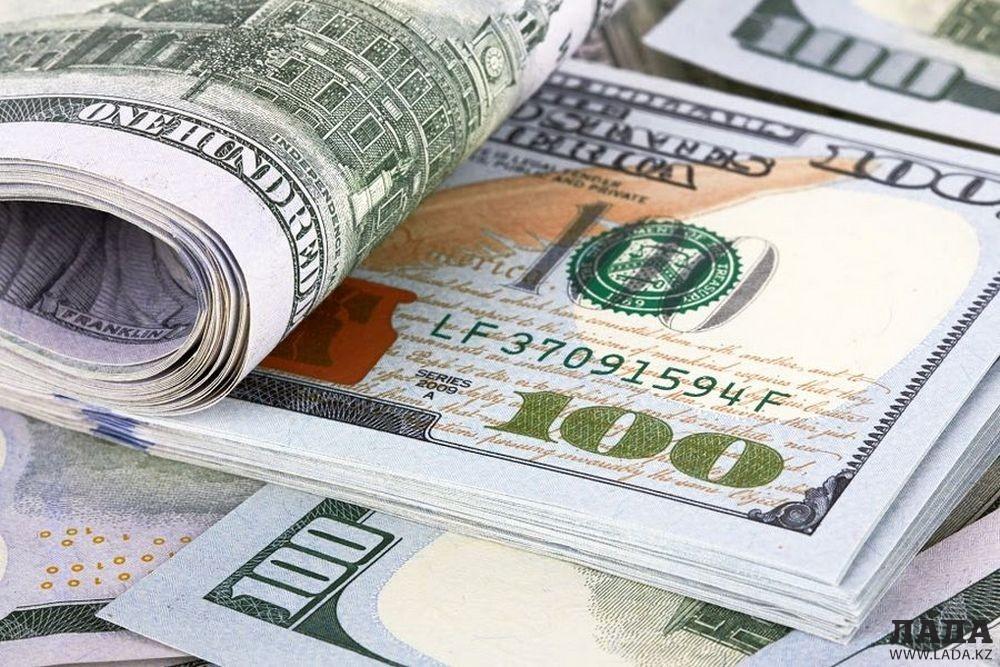 Официальный курс иностранных валют по отношению к рублю