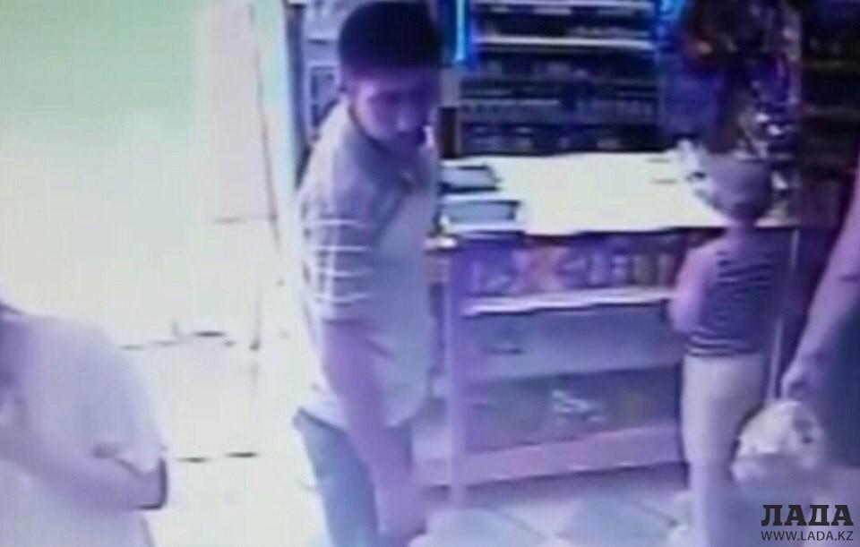 Милиция просит опомощи врозыске насильника 6-летней девушки вАктау