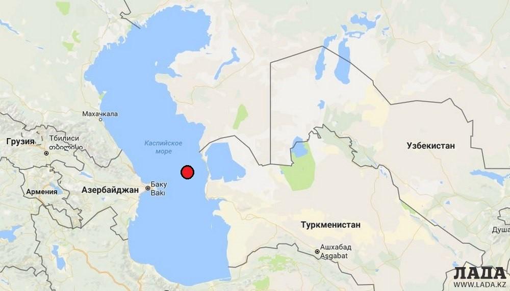 ВБурятии случилось землетрясение магнитудой 3,1