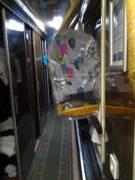 Поезд Алматы-2 - Мангышлак. Худшей поездки представить невозможно