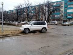 Кто потерял машину?