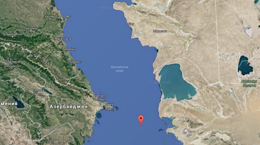 ВУзбекистане случилось два землетрясения