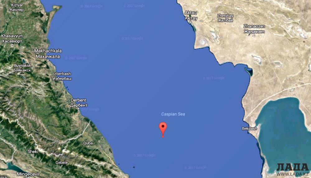 ВКарабахе случилось  землетрясение магнитудой 3,4
