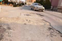 """И """"снится"""" мне ремонт дорог!"""