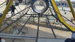 Детская площадка 4 мкр