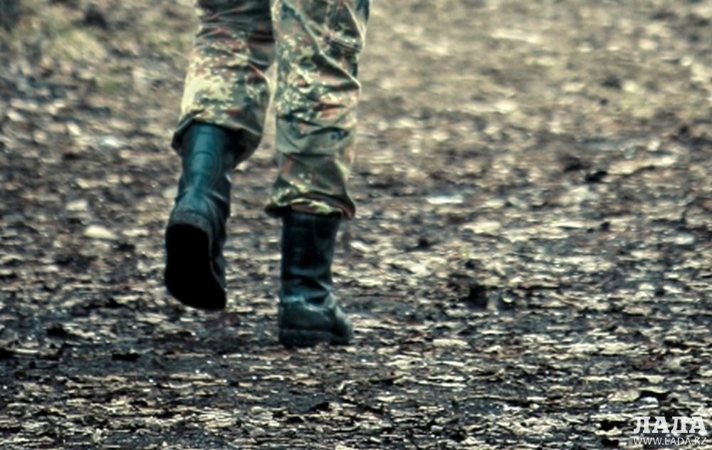 ВМангистау извойсковой части пропал солдат-срочник без оружия