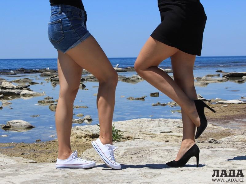 Самые сексуальные ножки галерея
