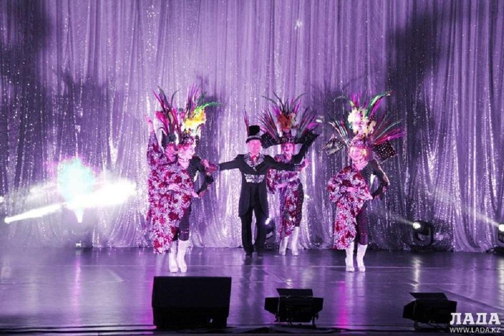 Танцевальный конкурс подборка