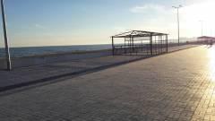 О проекте благоустройства «Солдатского пляжа». ВИДЕО