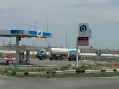 Газ подорожал на КазМунайГазе и снова очереди...