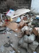 Качество работ компании по вывозу мусора г. Актау