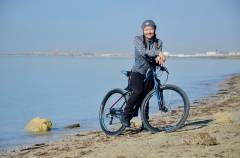 5 ноября 2017 г в истории велогруппы в Актау