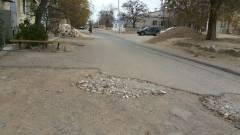 Ремонт внутримикрорайонных дорог по- новому