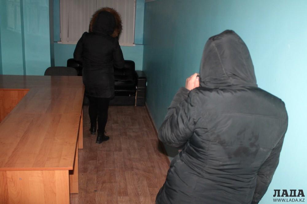 Секс по скайпу с проститутками москвы