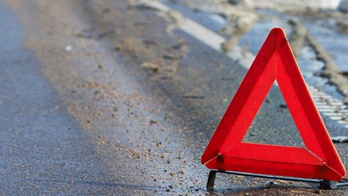 Три человека погибли в ДТП в Актау