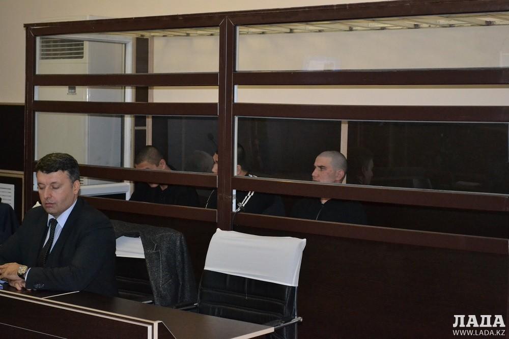 Убийца Данияра Алимбаева приговорен к 15 годам лишения свободы