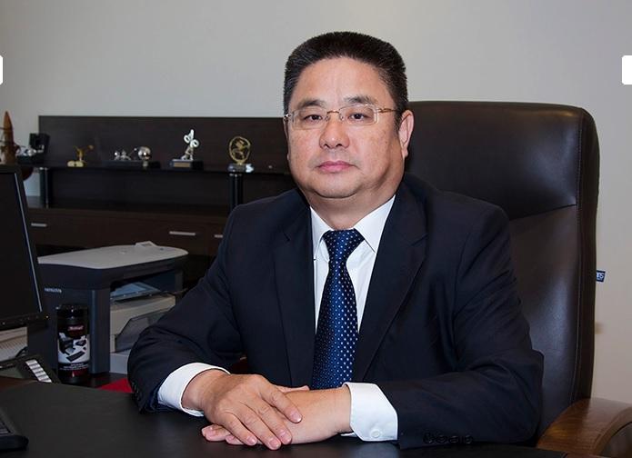 Главой «Мангистаумунайгаза» назначен Лю Цзиньчэн