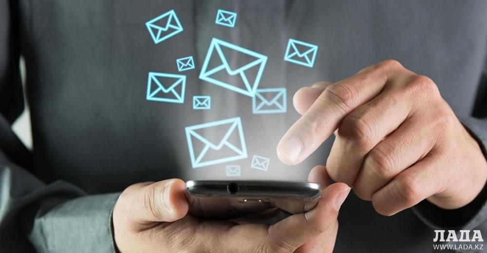 О налоговой задолженности будут оповещать через SMS