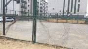 Детские площадки в 30 мкр