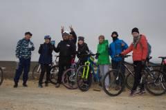 Велорадоны 21 марта 2018