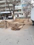 У работников Каспий жылу, су арнасы, до сих пор Наурыз!!!!