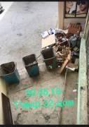 Тонем в мусоре! Помогите