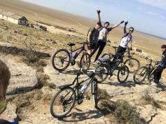 Июньские веловыезды нашей группы!