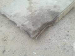 Замена канализационного люка