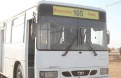 Дорогой проезд в маршрутных автобусах