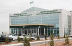 В Актауском СпеЦОНе временно приостановлено оформление машин для иностранных юридических лиц