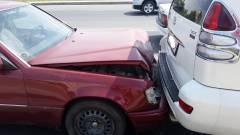 Ищу свидетелей аварии