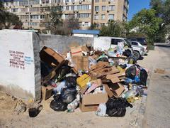 Зачем платить за вывоз мусора?