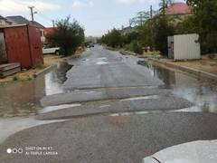 Ужасные дороги внутри 30 мкр