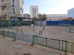 Сохраним детскую площадку