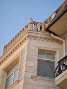 Застройщик, реши проблему, пока балконом не убило! ВИДЕО