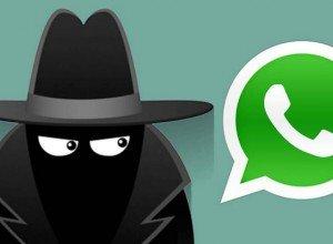 Уязвимость WhatsApp позволяет читать чужую переписку