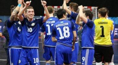 Сборная Казахстана по футзалу может стать лучшей национальной командой мира