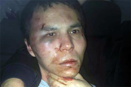 Арестованный стамбульский террорист признал вину
