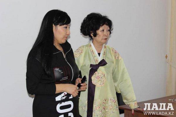 Корейское этнокультурное объединение открыло воскресную школу в Актау