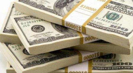 Половина мирового богатства находится в распоряжении всего 8 человек