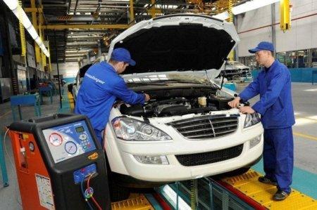 В Казахстане снова вырастут цены на автомобили