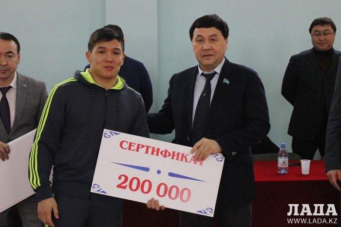 Определен состав сборной Мангистау по дзюдо для участия в чемпионате Казахстана