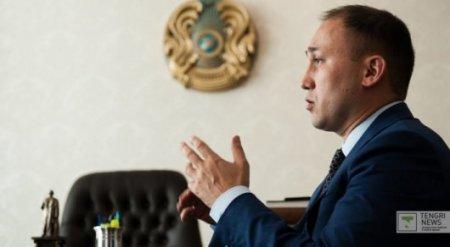 Абаев объявил о досрочном запуске услуги временной регистрации онлайн