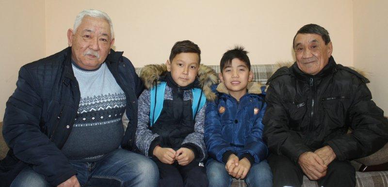 Как в Актау закладывали капсулу-послание поколению 2017 года, рассказали свидетели и участники события