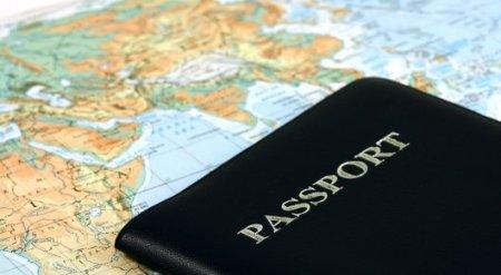 """Казахстан оказался на 59-м месте в рейтинге самых """"удобных"""" паспортов"""