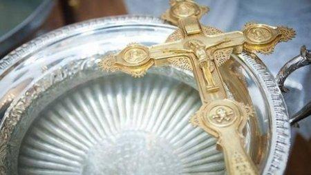 Что необходимо знать о святой крещенской воде