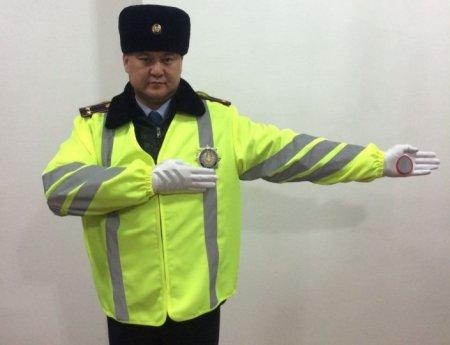 Как может выглядеть новая форма полицейских после отмены жезлов
