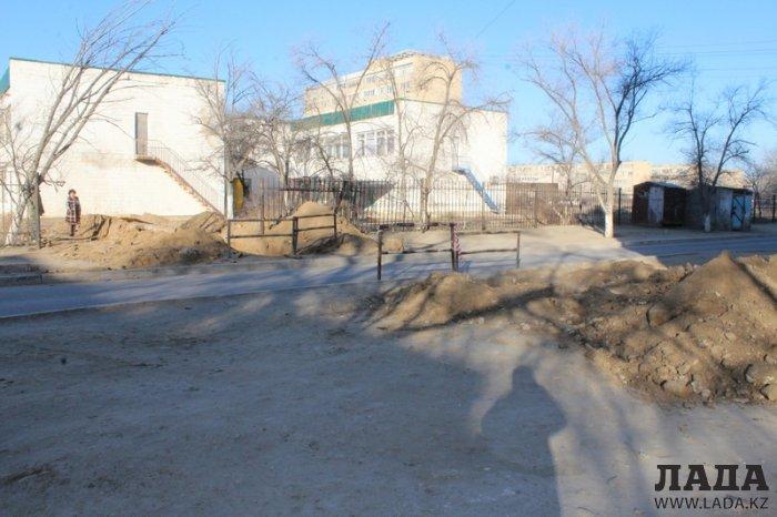 В Актау родители учеников английской школы Некрасовой пожаловались на отсутствие отопления в классах